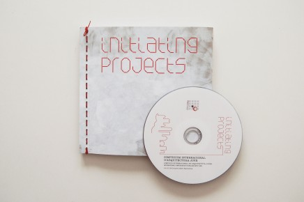 Initiating projects