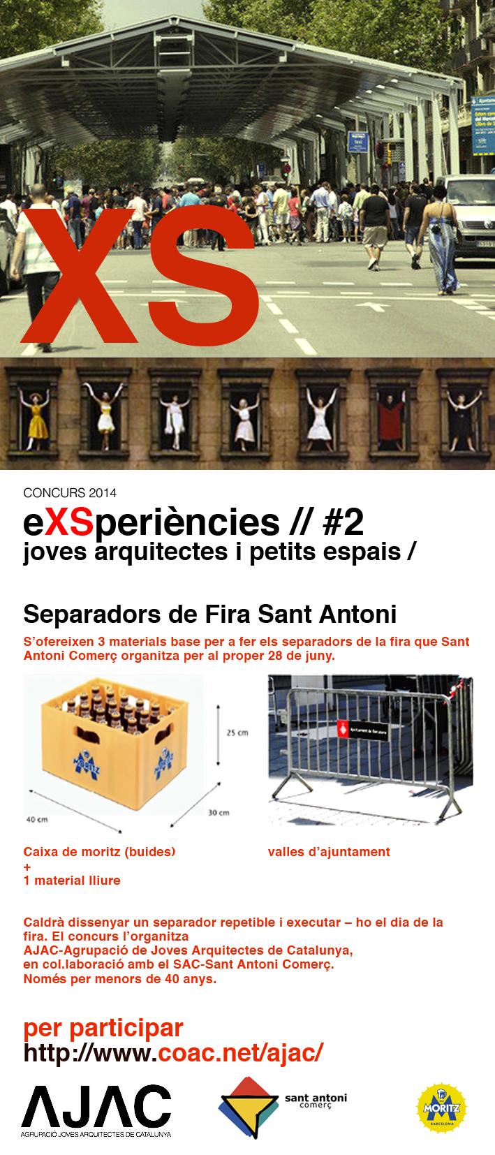 X2 flyer
