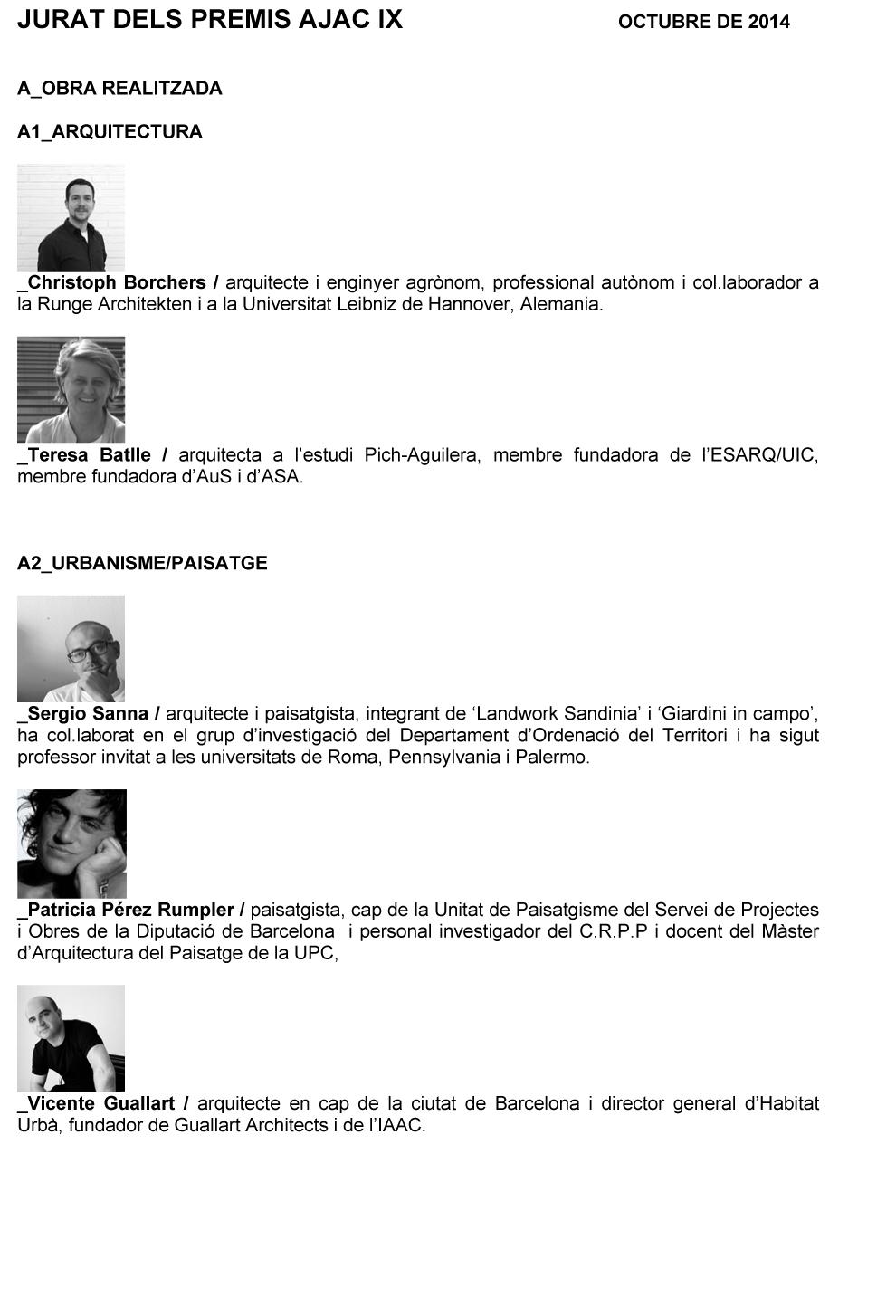 JURAT DELS PREMIS AJAC IXOCTUBRE DE 2014-1