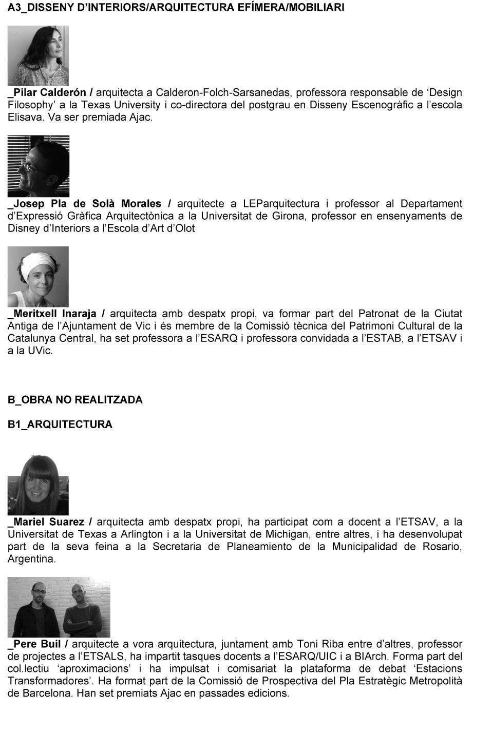 JURAT DELS PREMIS AJAC IXOCTUBRE DE 2014-2
