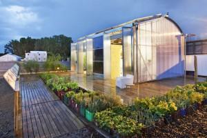 Acte de Butxaca: Solar Decathlon – El prototip de casa solar LOW3 de la UPC